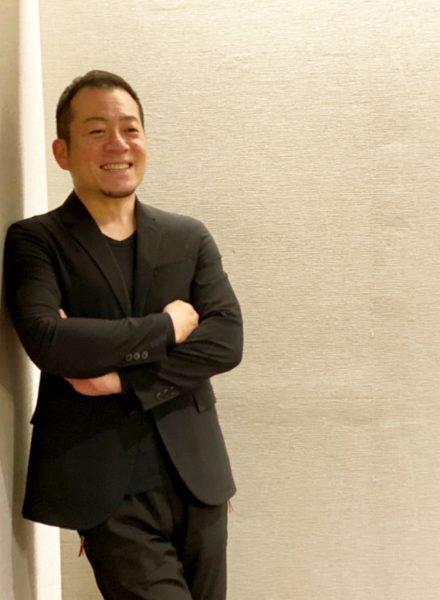 hajimari 代表取締役 藤井 聡