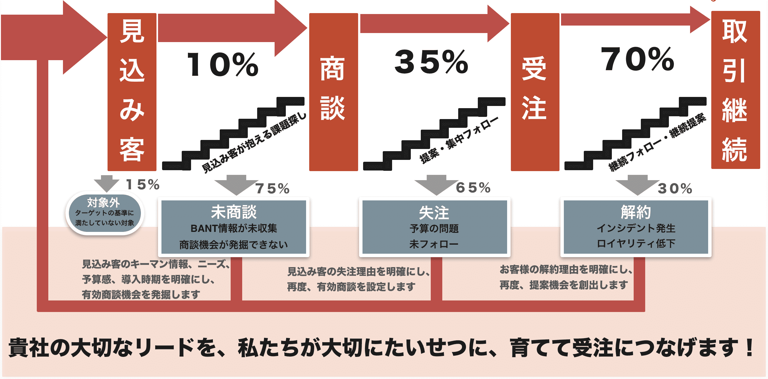 hajimari インサイドセールス