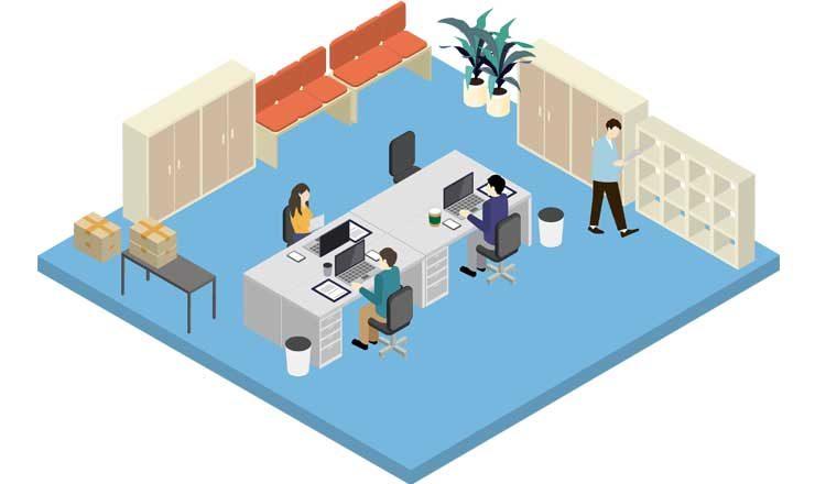 内勤営業(インサイドセールス)と営業事務の違いとは?仕事内容、向いている人、求められるスキルなど