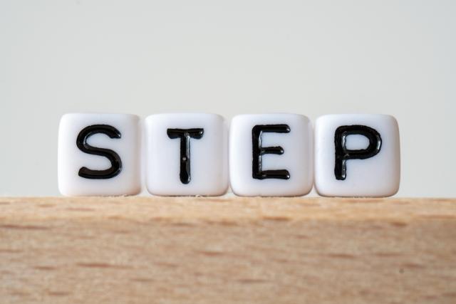 インサイドセールスを成功させるための5ステップ
