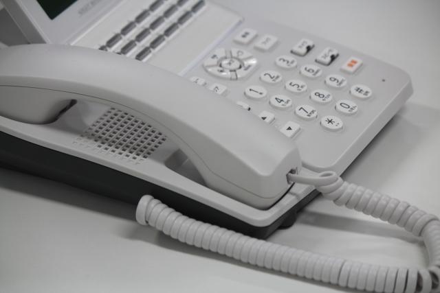 テレワーク時代の営業、電話対応はどうする?